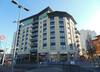 Thumbnail 2 bedroom flat for sale in The Concourse, London