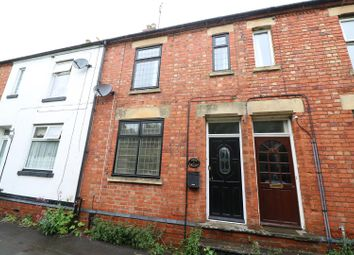 Thumbnail 2 bed terraced house for sale in Nene View, Irthlingborough, Wellingborough