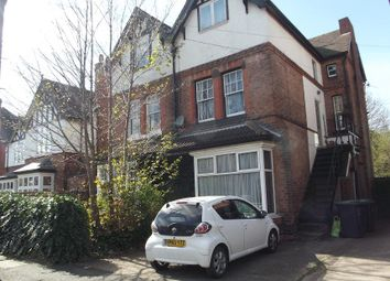 Thumbnail 3 bed flat to rent in Linden Grove, Beeston, Nottingham