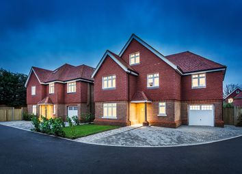 Church Road, Horley, Horley RH6. 5 bed detached house for sale