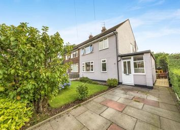 Thumbnail 3 bedroom semi-detached house for sale in Penrith Avenue, Worsley, Manchester, Greater Manchester