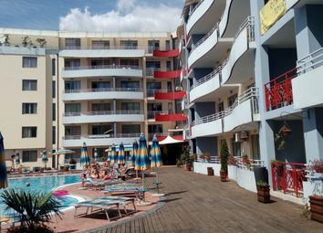 Thumbnail 1 bed apartment for sale in Superb One Bed Apartment In Complex ''central Plaza'', Sunny Beach, Bulgaria