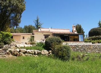 Thumbnail 3 bed villa for sale in Tourtour, Var, France