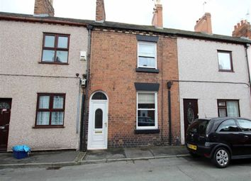 Thumbnail 3 bed terraced house for sale in Stanley Street, Mold, Flintshire