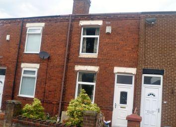 Thumbnail 2 bed terraced house for sale in Laburnam Street, Ashton-In-Makerfield, Wigan