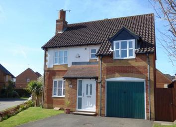 Thumbnail 4 bedroom detached house for sale in West Canford Heath, Poole, Dorset