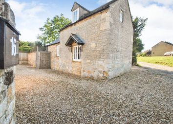 Thumbnail 1 bed cottage for sale in The Green, Ketton, Stamford