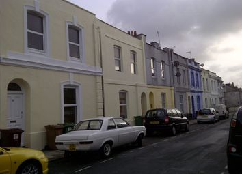 Thumbnail 4 bed town house to rent in Penrose Steet, City Centre, Plymouth