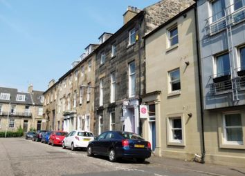 Thumbnail 4 bed flat to rent in Casselbank Street, Edinburgh