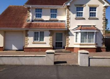 Thumbnail 5 bedroom detached house for sale in Heol Vaughan, Burry Port