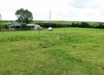 Thumbnail Land for sale in Station Road, Bere Ferrers, Yelverton