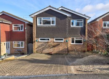 4 bed detached house for sale in Marigold Walk, Widmer End, High Wycombe, Buckinghamshire HP15