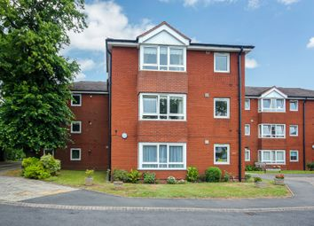 Thumbnail 2 bed flat for sale in Malvern Court, 915 Warwick Road, Solihull