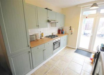 Thumbnail 5 bed terraced house for sale in Orchard Road, Southsea