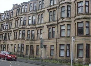 Thumbnail 1 bedroom flat to rent in Sandbank Street, Glasgow