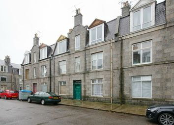 Thumbnail 1 bed flat for sale in Elmbank Road, Aberdeen