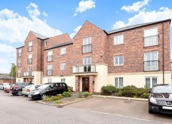 Thumbnail 2 bed flat for sale in Curlew House, Elvington Terrace