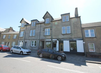 Thumbnail 3 bed flat to rent in 119A Stirling Street, Denny