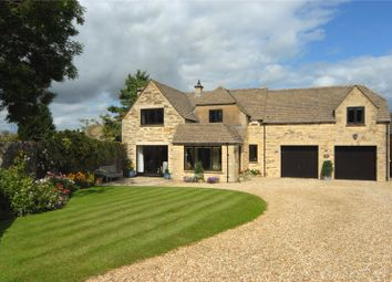 Thumbnail 5 bed detached house for sale in Upper Harford, Bourton On The Water, Cheltenham, Gloucestershire