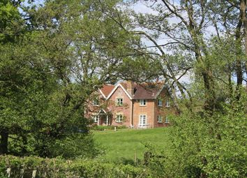 Thumbnail 4 bed farmhouse for sale in Stonehurst Lane, Mayfield