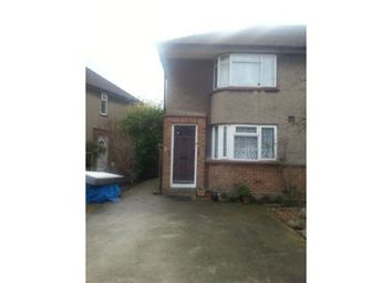 Thumbnail 2 bed flat to rent in Worthing Road, Heston, Hounslow
