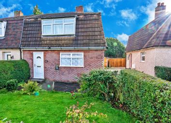 3 bed semi-detached house for sale in Rowley Close, Hednesford, Cannock WS12