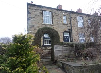 Thumbnail 2 bed end terrace house to rent in Commonside, Batley, West Yorkshire