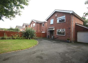 Thumbnail 3 bed property to rent in Stubbs Lane, Lostock Gralam, Northwich