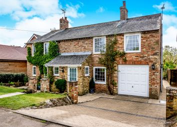 Thumbnail 6 bed detached house for sale in Jacques Lane, Clophill, Bedford