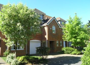 Thumbnail 3 bed town house to rent in Artillery Mews, Tilehurst Road, Reading
