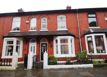 Thumbnail 3 bed terraced house for sale in Nares Road, Blackburn, Lancashire