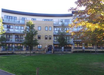 Thumbnail 2 bed flat to rent in Redwing Crescent, Greenhithe
