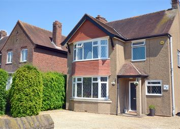 Thumbnail 3 bed detached house for sale in Church Road, Lydney