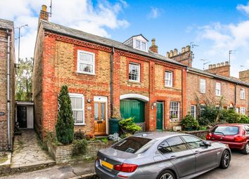 4 bed end terrace house for sale in Albert Street, Tring HP23