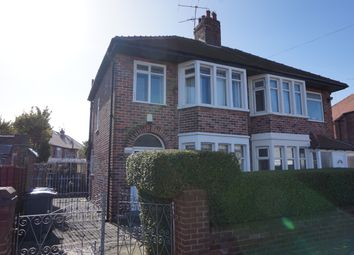 Thumbnail 3 bed semi-detached house for sale in Burnside Avenue, Marton