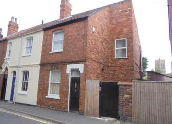 Thumbnail 2 bed end terrace house to rent in Chapel Lane, Lincoln