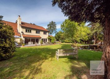 Thumbnail 4 bed detached house for sale in The Common, Barton Turf, Norfolk