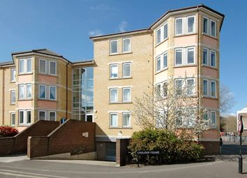 Thumbnail 2 bedroom flat to rent in Tennyson Lodge, Paradise Square, Oxford