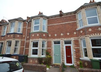 Thumbnail 2 bedroom terraced house for sale in Ladysmith Road, Heavitree, Exeter