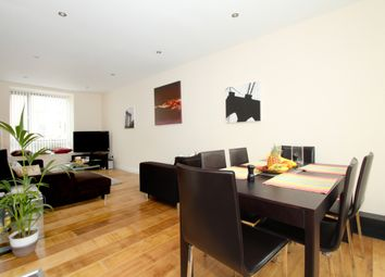 Thumbnail 4 bed property to rent in Sarum Terrace, Bow Common Lane, London