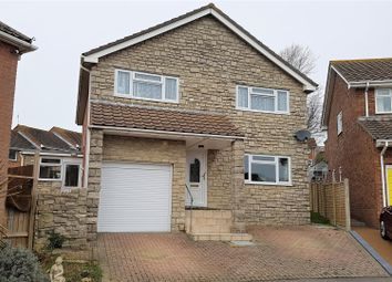 Thumbnail 3 bed detached house for sale in Acacia Close, Weymouth