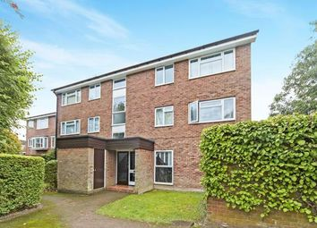 Thumbnail 2 bed flat for sale in Inglewood, Pixton Way, Croydon, .