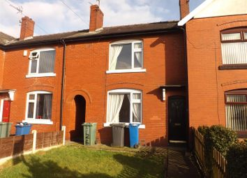 Thumbnail 2 bedroom terraced house to rent in Willow Street, Bury
