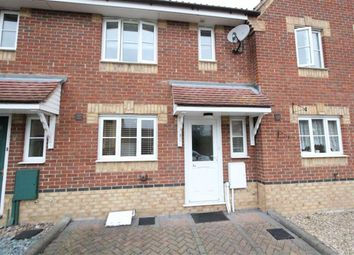 Thumbnail 2 bed semi-detached house to rent in Mopsies Road, Basildon, Essex