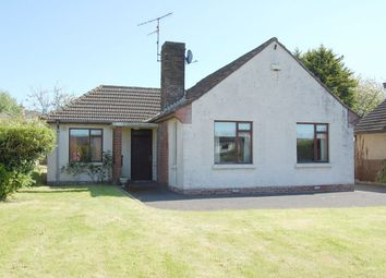 Thumbnail 3 bed bungalow for sale in Dublin Road, Dundalk, Louth