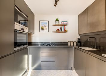 Thumbnail 2 bed flat for sale in Williamson Court, London
