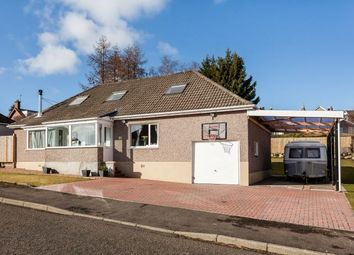 Thumbnail 4 bed detached house to rent in Laurel Avenue, Crieff