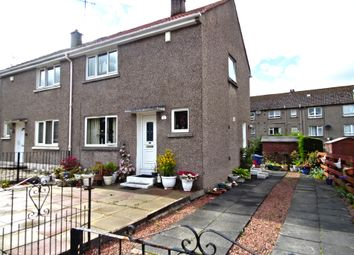 Thumbnail 2 bed semi-detached house for sale in Willow Drive, Johnstone, Renfrewshire