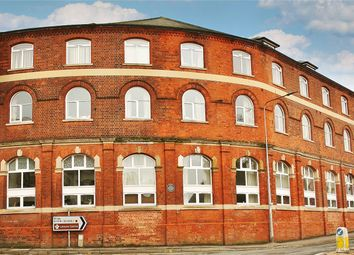 Thumbnail 2 bed flat for sale in Copperfield House, Brigg Road, Barton-Upon-Humber, North Lincolnshire