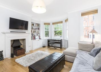 Thumbnail 4 bed flat for sale in Charleville Road, London